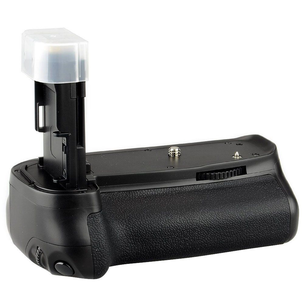 Meike MK-6D Vertical Battery <font><b>Grip</b></font> Holder MK 6D for Canon 6D