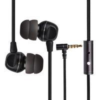 Original MEMT X5S In Ear Earphone 3.5MM Stereo In Ear Headset Dynamic Earbuds Hifi Bass Earphone