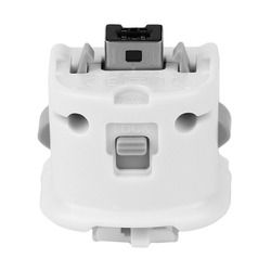 High Precision And Convenient To Use Motion Plus MotionPlus Adapter Sensor For Nintendo for Wii Remote Controller in Stock New