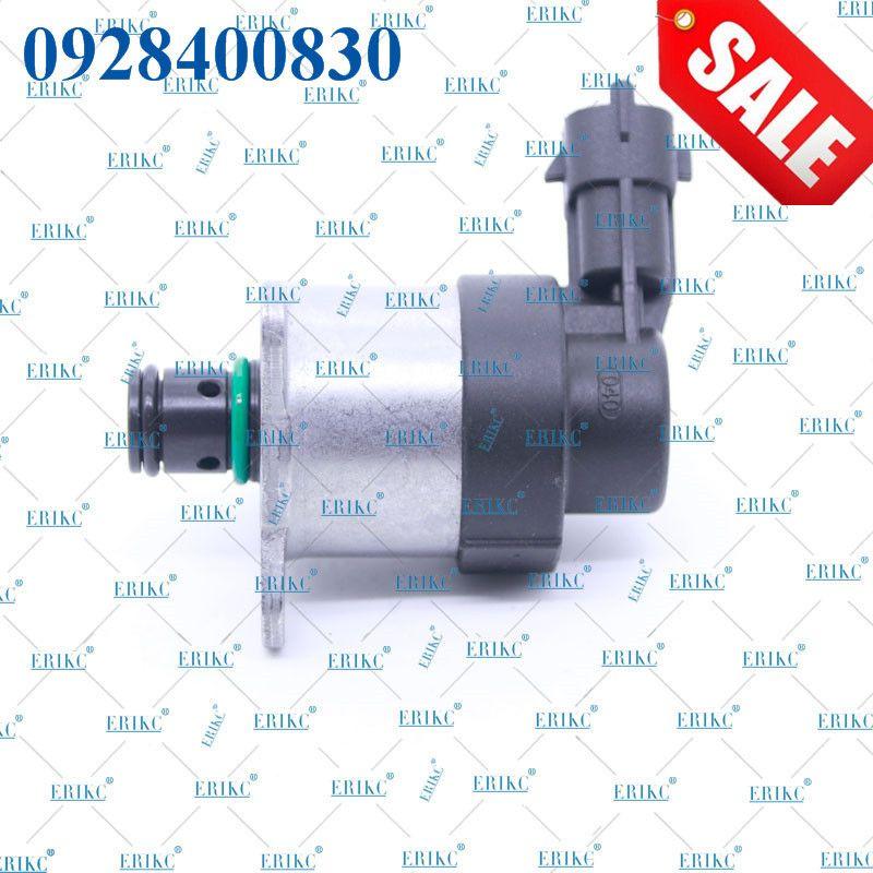 ERIKC 0928400830 Metering Control Valve Regulator Genuine Diesel Fuel Pressure 0 928 400 830 for CHEVROLET CHRYSLER DODGE JEEP