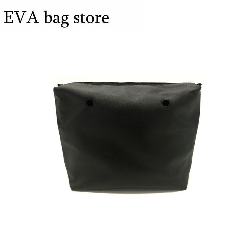 Новый Цвет стиль классический большой Размеры внутренний мешок и вставки для вывода стиль сумок сумка Искусственная кожа парусина вставит...