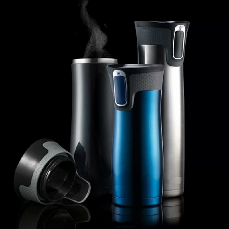 thermos travel mug thermo coffee stainless steel vacuum cup insulated mugs water flask thermal tea bottle auto cups with heated