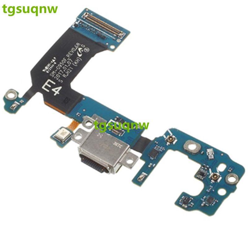Original USB Ladegerät Stecker Flex Kabel Für Samsung Galaxy S8 G950 G950F G950U Dock Connector USB-Lade Port Flex Kabel