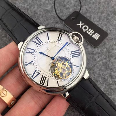 Watches wholesale hot style classic hollow out high-end Swiss automatic mechanical watches