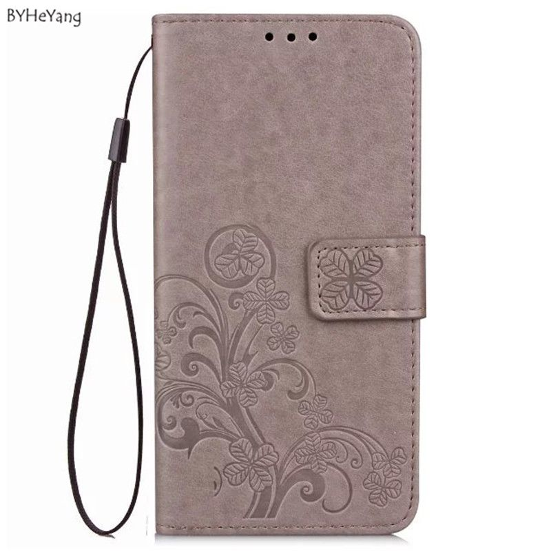 BYHeYang Fundas Case For Lenovo Vibe B A2016 / A Plus A1010 A20 A1010a20 Phone Housse Leather Cover For Lenovo A2016A40 Cases