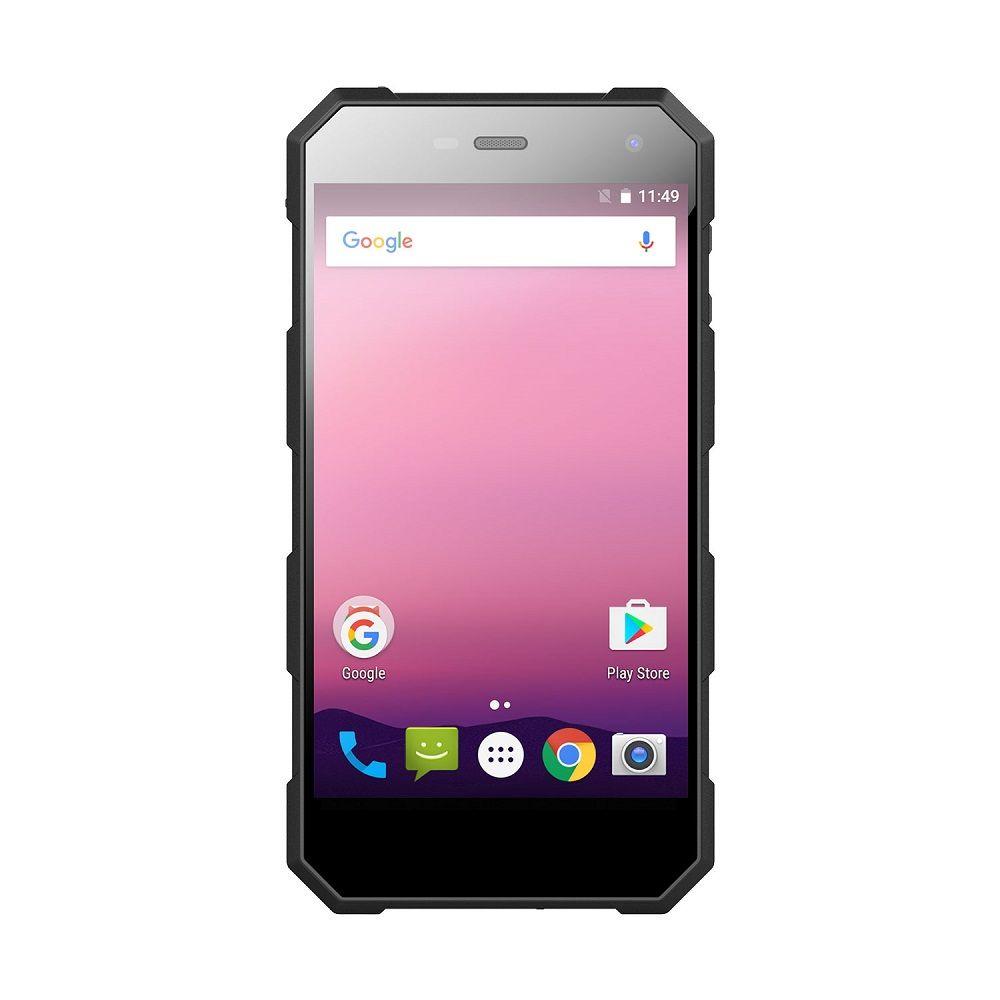 NOMU S10 PRO IP68 Wasserdicht Stoßfest 4G Handy 5,0 ''Staubdicht Android 7.0 5000 mAh 3 GB + 32 GB Quad Core MT6737T Handy