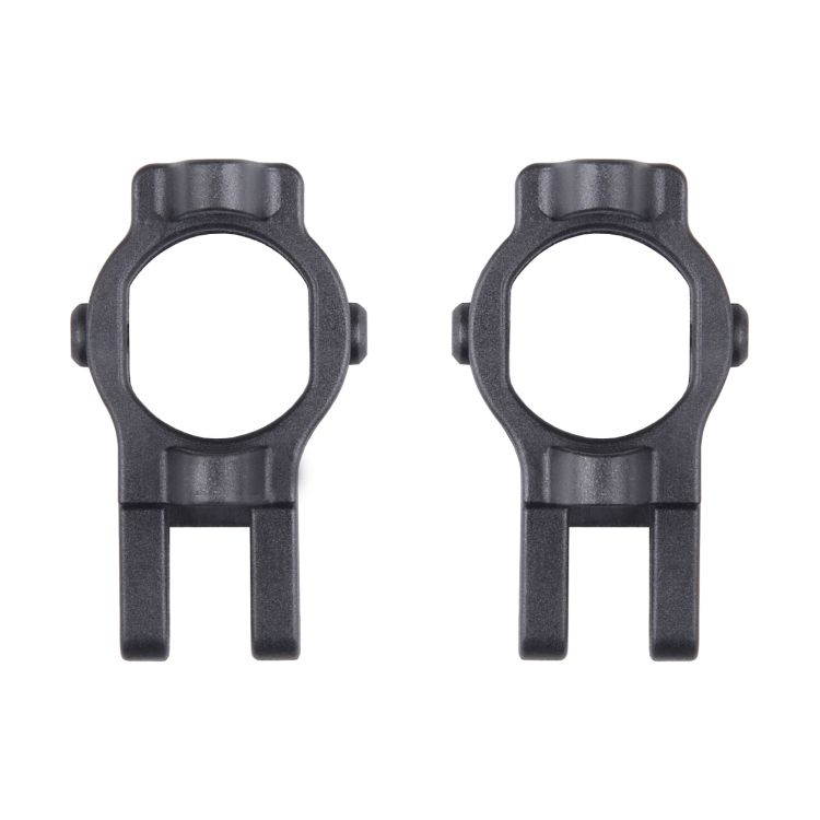 2pcs/set Left and Right C-type Seat Brackect Suppotor RC Car Accessories For WLtoy 18428 18429 Spare Parts