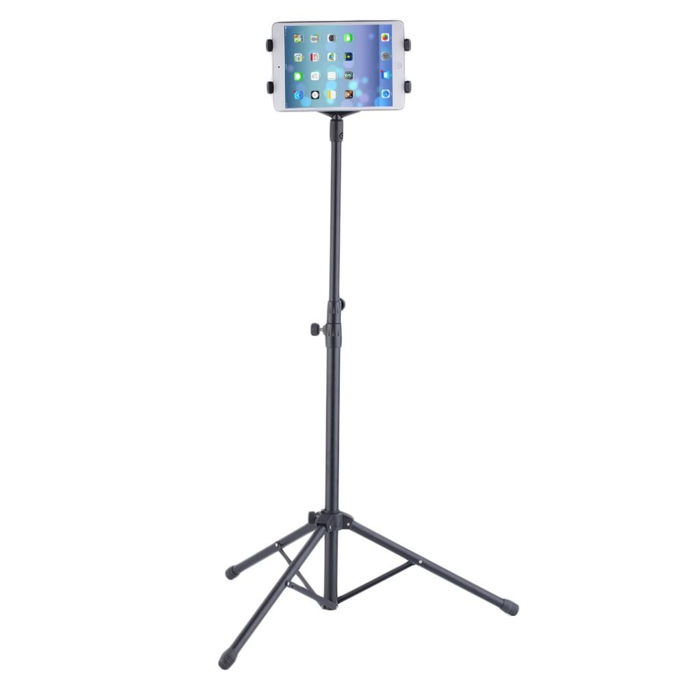 Universal Multi richtung Tablet Bodenmontage Stehen Halter Stativ Für 7-10 zoll iPAD 2 3 4 Luft Für Samsung Galaxy Amazon Kindle