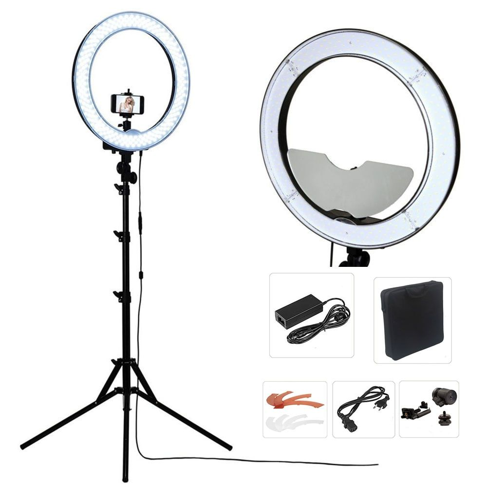 Studio Dimmable 18