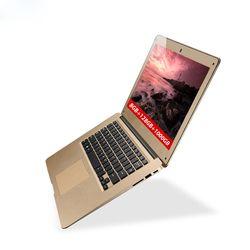 ZEUSLAP 8 GB Ram + 128 GB SSD + 1000 GB HDD 14 pouces IntelQuad Core Rapide de Course Ultra-Mince Windows10 système Ordinateur Portable Ordinateur portable