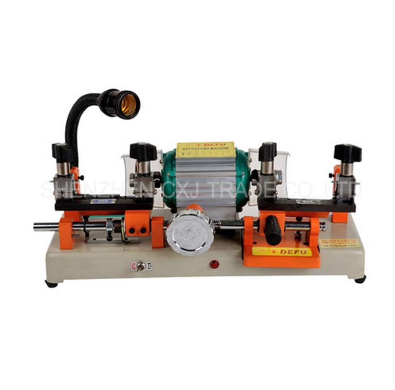 238BS 220 v/50 hz Vertical Key Cutter Defu Key Schneidemaschine Für Duplizieren Sicherheitsschlüssel Bauschlosser-werkzeuge Verriegeln Pick Set