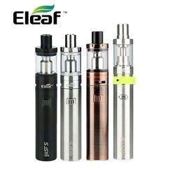 Оригинальный комплект Eleaf iJust S 3000 мАч iJusts батарея электронная сигарета vs Only iJust 2 комплект электронная сигарета набор ручек vs Stick Prince
