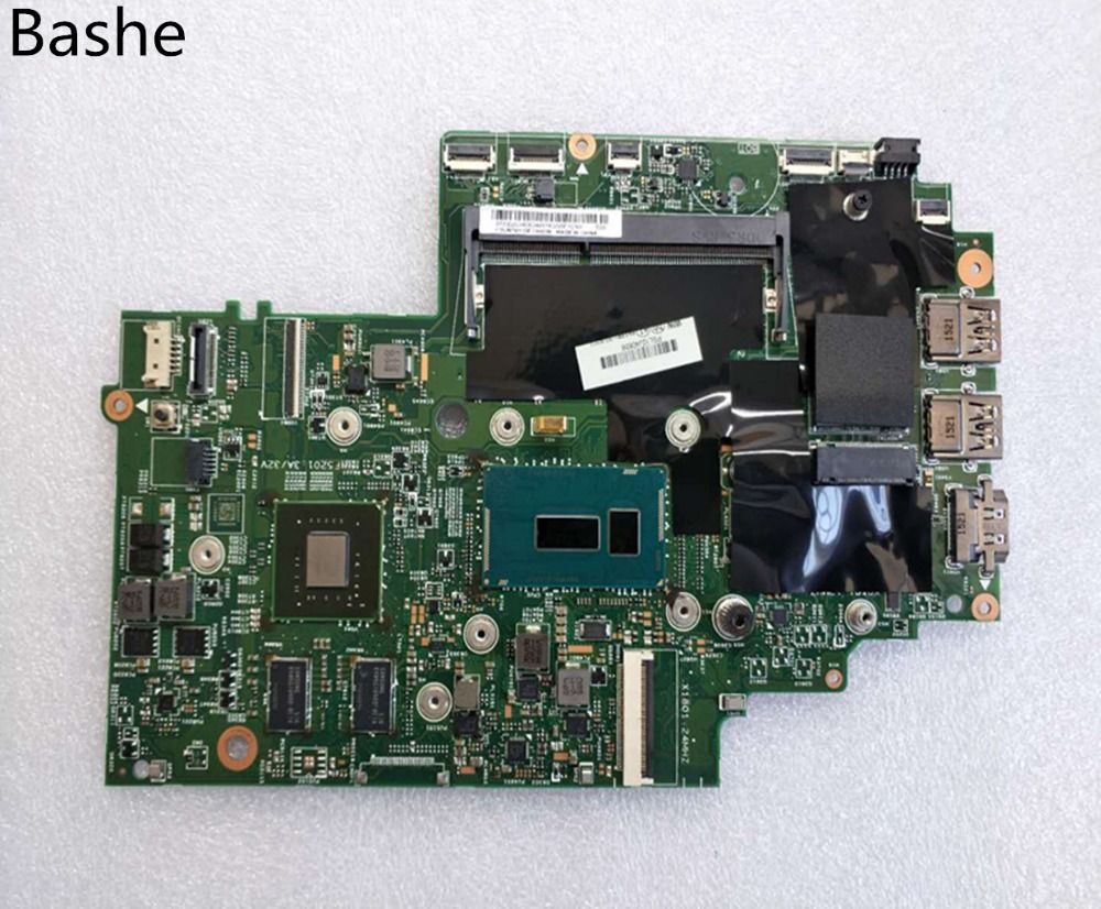 00UP327 13323-2 448.01127.0021 MB Für Lenovo Thinkpad S3 yoga 14 Laptop Motherboard SR23W I7-5500U CPU