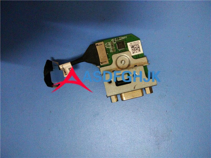 Original FÜR Dell Optiplex 3040 mfr VGA Grafiken Sub-Karte mit Kabel 7GD53 07GD53 vollständig getestet