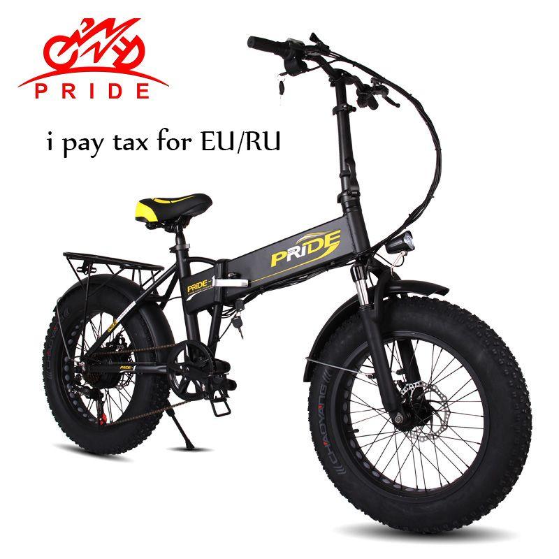 Electric bike 48V12.5A Electric 20