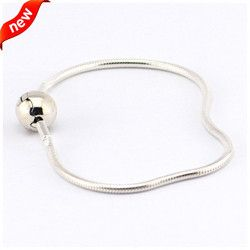 Fits Essence Charms Beads Essence Collection Bracelets for Women Authentic 925 Sterling Silver Jewelry Trendy Bracelet  FLB010