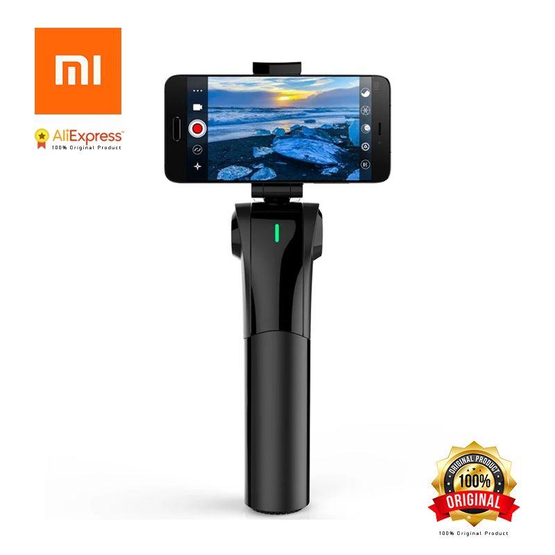 Xiaomi Original Snoppa M1 Handheld 3-axis Motorized Smartphone Gimbal Outdoor Sport Use Stick Selfie Stabilizers