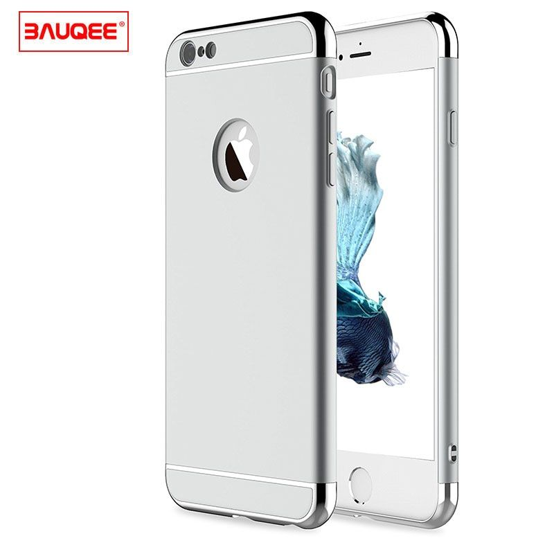 BAUQEE Mobile Phone BagFor iPhone 6 6s Plus Case For iPhone6 iPhone 6Plus Capa Cover Coque