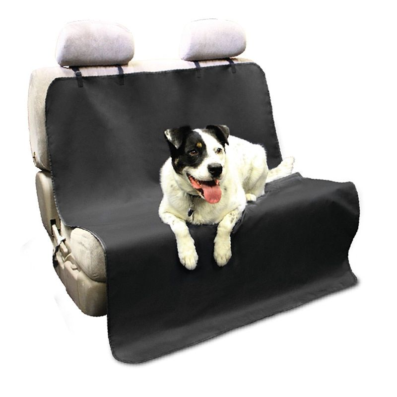 Mutifunctional Cat Pet Dog Car Seat Cover Protector Rear Bench Blanket Waterproof Outdoor Travel Mats High Quality Car-styling