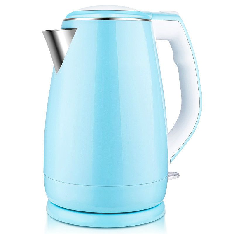 electric kettle USES a large capacity food grade 304 stainless steel automatic power