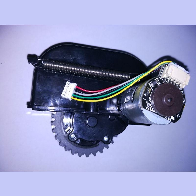 Original right wheel for chuwi ilife v5s ilife v5 pro ilife x5 V3+ V5 V3 v5pro robot Vacuum Cleaner Parts