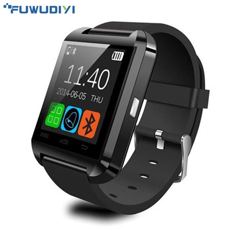 U8 Smart Watch Clock Sync Notifier Hombre Men Bluetooth Mujer <font><b>Smartwatchs</b></font> For Huawei Xiaomi Android Phone PK GT08 DZ09 GV18 KW88