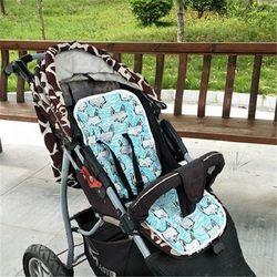 Milagro estera cochecito de bebé niño cesta asiento buggy asiento cochecitos Mat cochecito accesorios puset minderi 32x80 cm