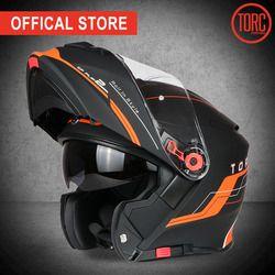 TORC moto rcycle tirón encima del casco moto rbike moto rcross casco capacete cascos para moto ECE T271 racing casco