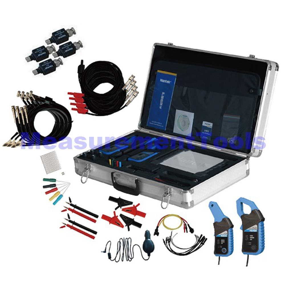 O122 6074BE (Kit IV) Standard Equipped Over 80 Types of Automotive Measurement Function USB2.0 4 Channels Oscilloscope 70Mhz