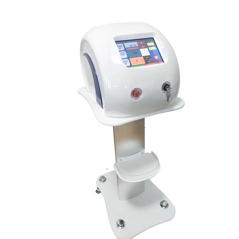 Sehr Effektive 980nm Laser Vascular Entfernung/Spinne Vene Entfernen Maschine/Rot Vene Behandlung Ausrüstung
