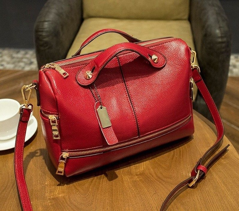 Luxury Brand Designer Retro handbags Woman Genuine Leather Bags For Women 2017 crossbody Shoulder Chain bags bolsa feminina X39