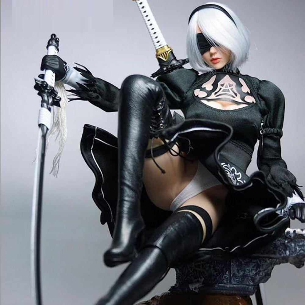 Soldat Phicen 1/6 Skala Super-Flexible Weibliche Nahtlose Körper Edelstahl Skeleton Geeignet für 12 ''Action-figur Modell spielzeug
