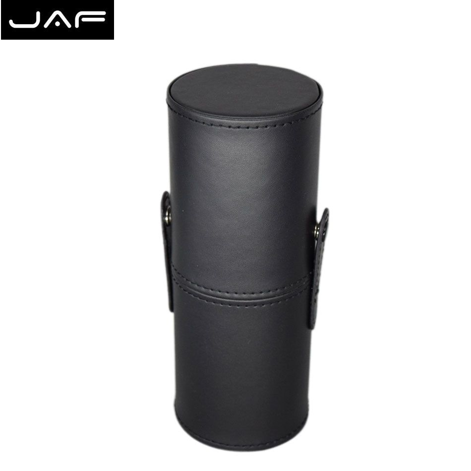 JAF Makeup Brush Holder make up brush case brushes holder Tube free shipping case for makeup brushes container