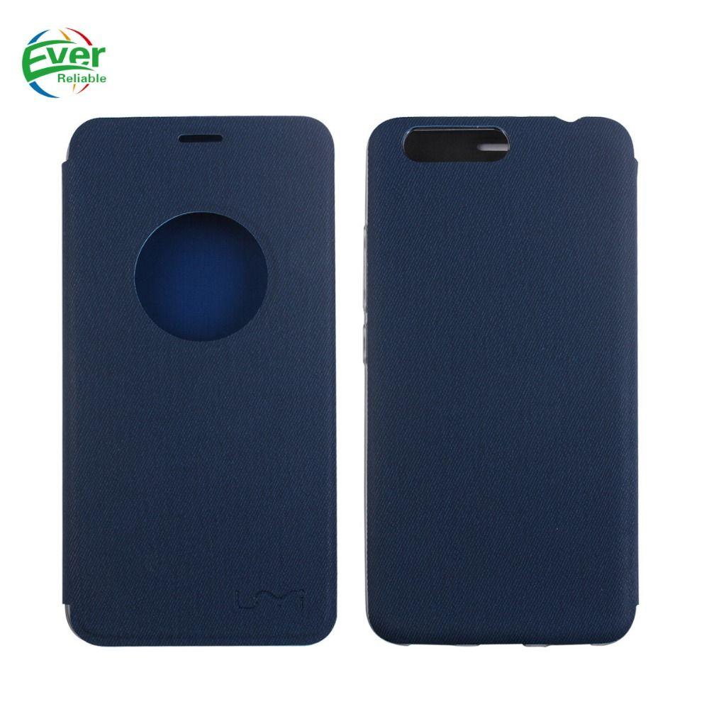 Original Umi Z Case Leather Flip Back Cover Case For  Umi Z Pro