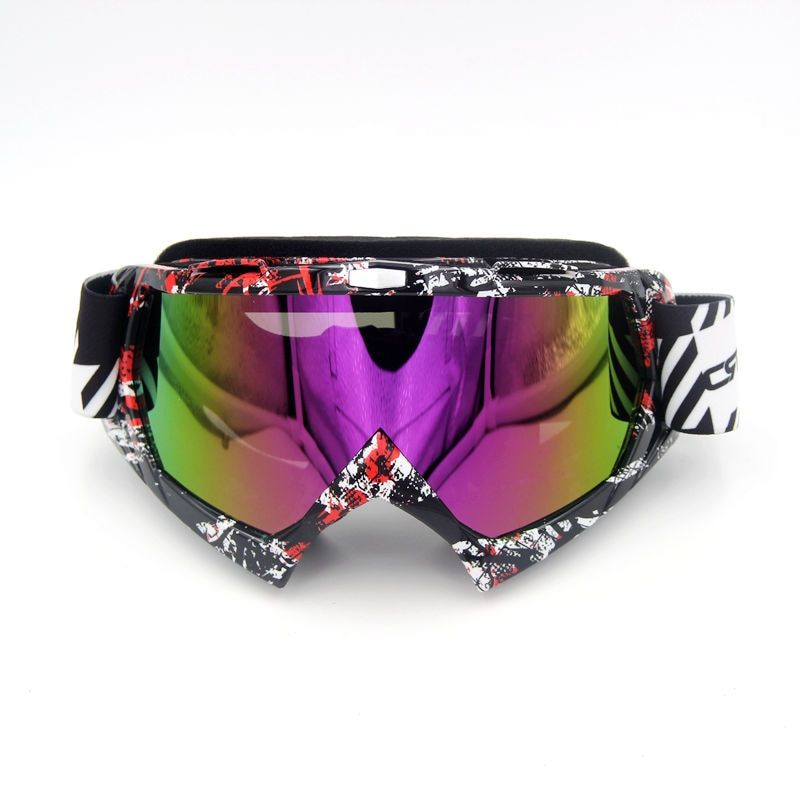 New Arrival Motocross Goggles Glasses Cycling Eye Ware MX off Road Helmets Goggles Sport Gafas for Motorcycle Men or Women