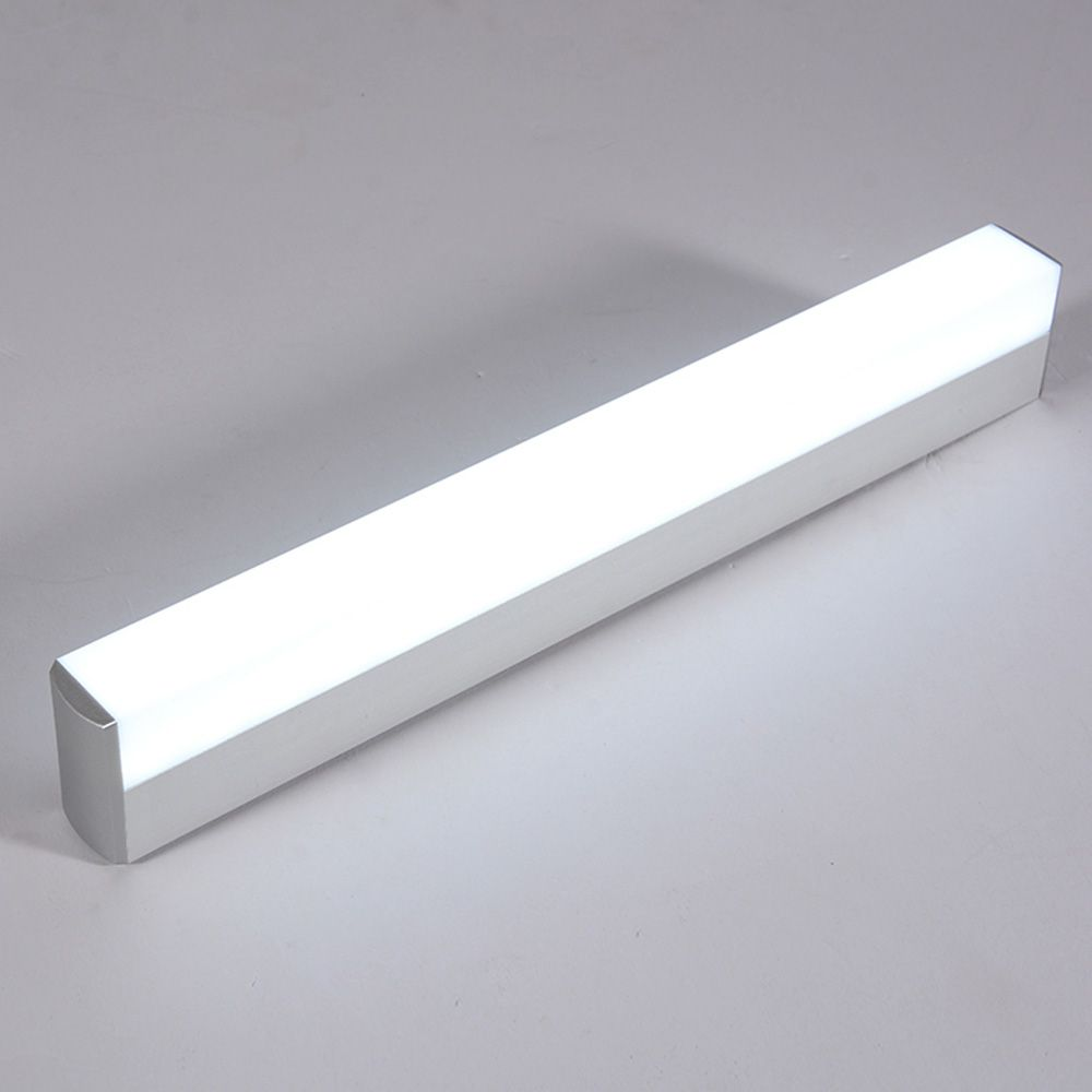Modern Led Mirror Light 12W 16W 22W Waterproof Wall Lamp Fixture AC220V Acrylic Wall Mounted Bathroom Lighting