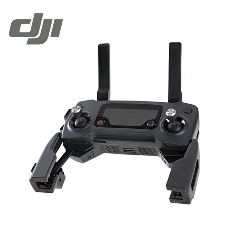 DJI Mavic Pro Remote Controller ( Suppor Dual Controller Mode ) for Mavic Pro Control Quadcopter RC Drones Original Accessories