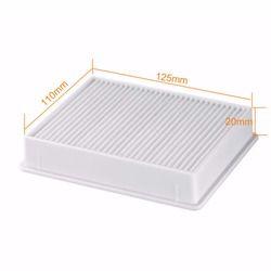 С вакуумным очистителем от пыли фильтр HEPA H11 DJ63-00672D фильтр для samsung SC4300 SC4470 белый VC-B710W... использование аксессуаров запчасти