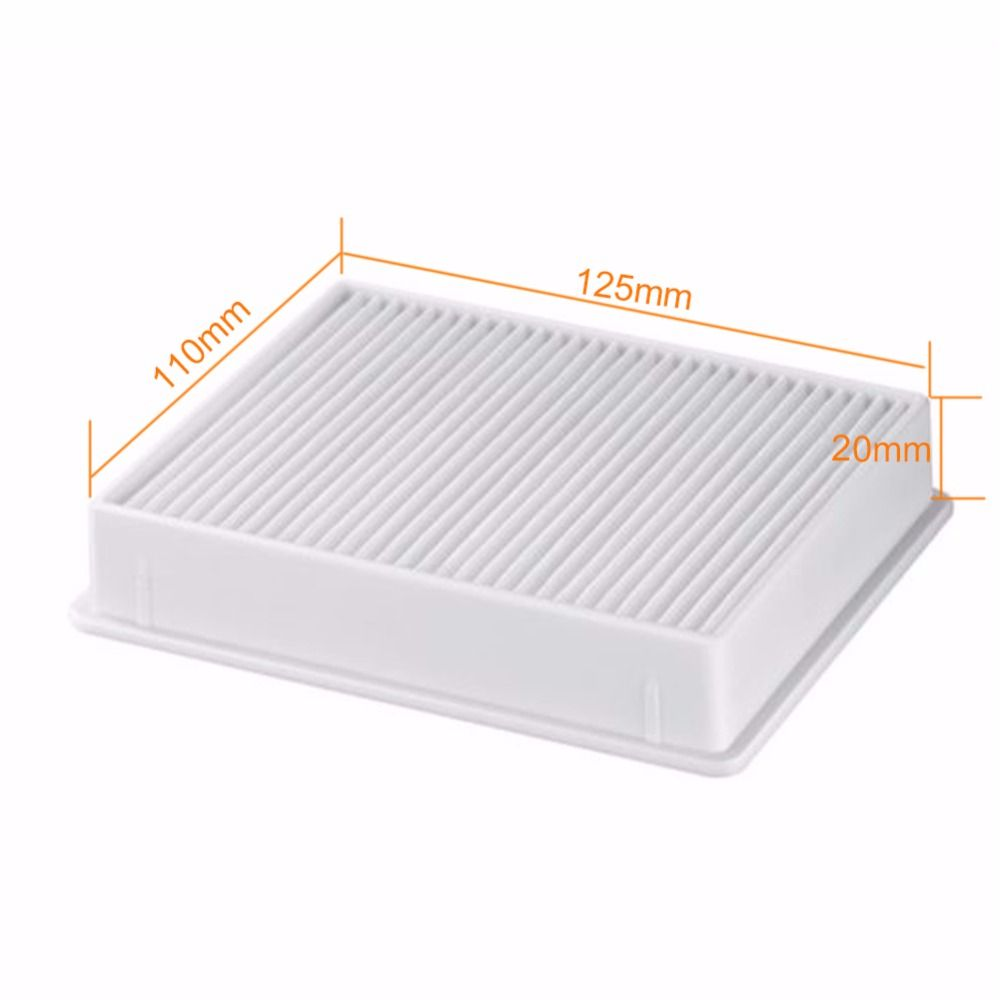 Vacuum Cleaner dust filter HEPA H11 DJ63-00672D Filter for Samsung  SC4300 SC4470 White VC-B710W...  cleaner accessories parts