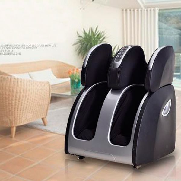 Electric Kneading / Rolling / Shiatsu Foot Massage Machine As seen on TV 2016 Free Shipping