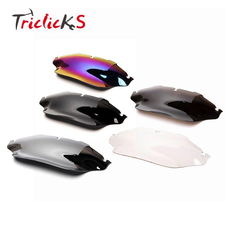 Triclicks 8