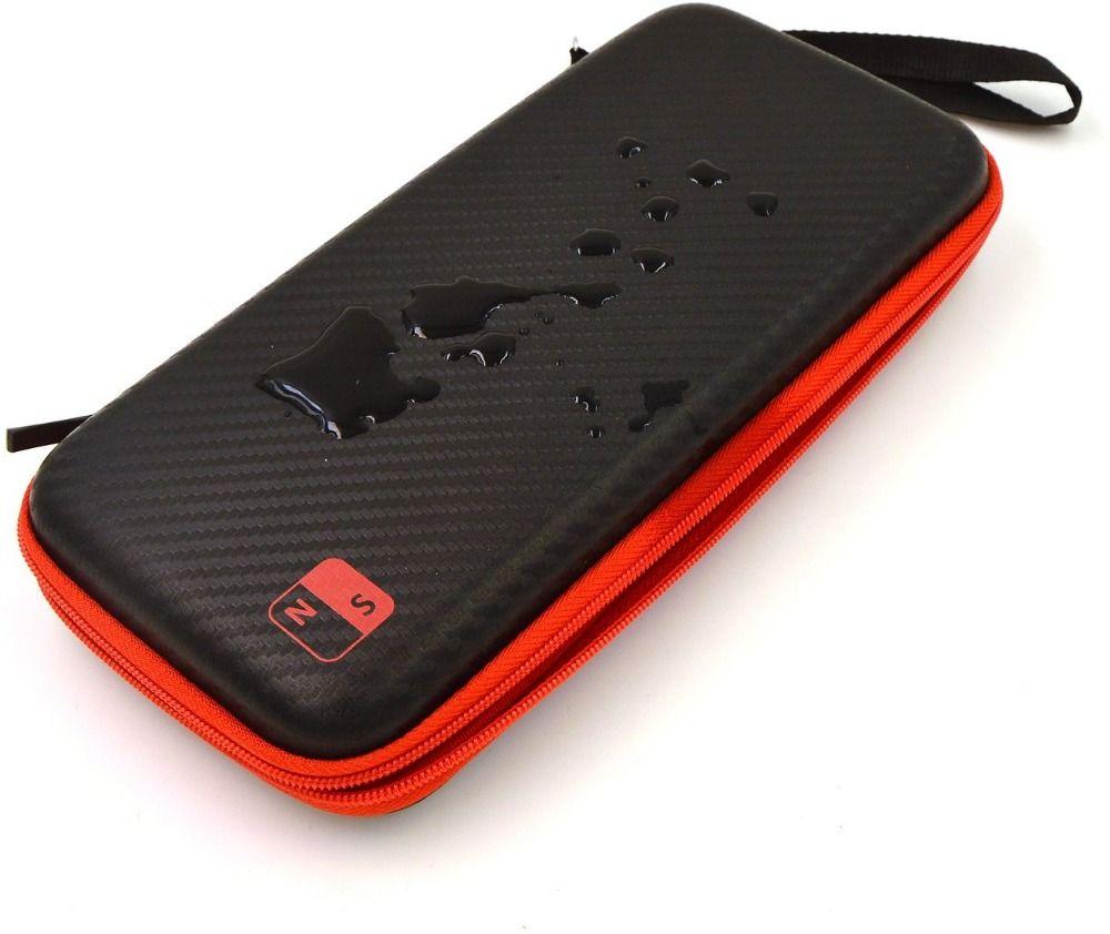 Pour Nintend Commutateur De Stockage Sac pour Nintendo Interrupteur Étanche Cas Gamepad Pochette De Protection Sac Pour Nintendo Commutateur NS Console