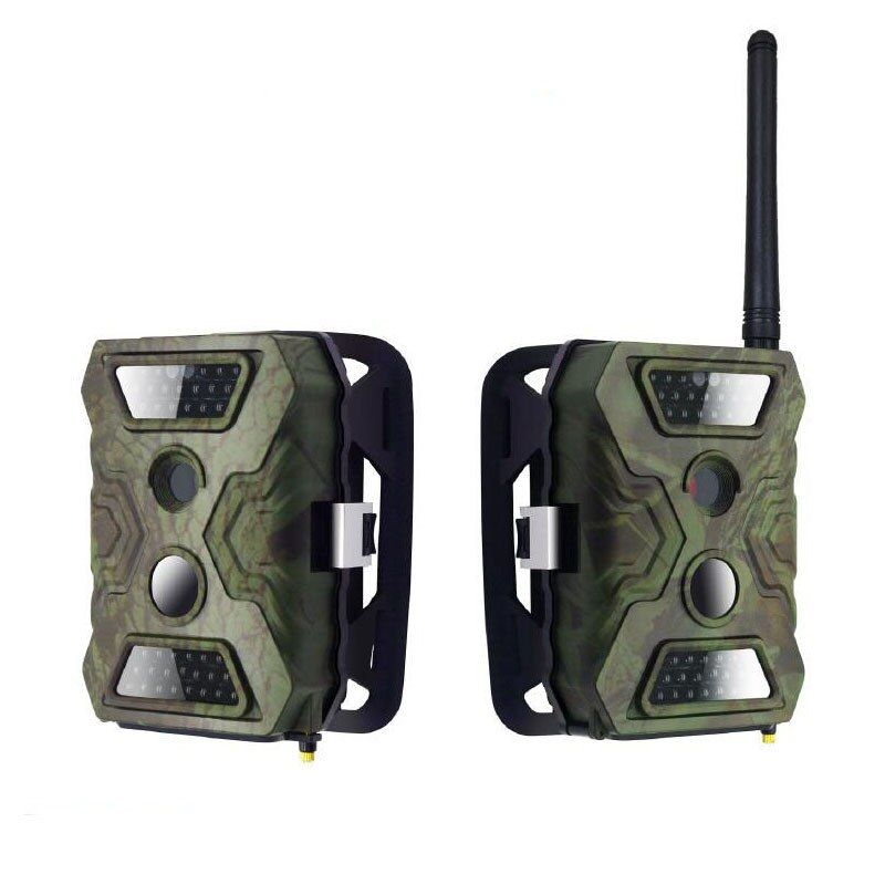 MMS GPRS Hunting Camera S680M HD 12MP 1080P Video Night Vision 940NM Infrared Scouting Game Hunter Trail Cameras Trap