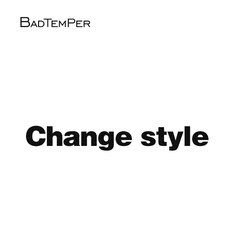 Badtemper 2018 Модные солнцезащитные очки для мужчин и женщин Прямая поставка изменить стиль