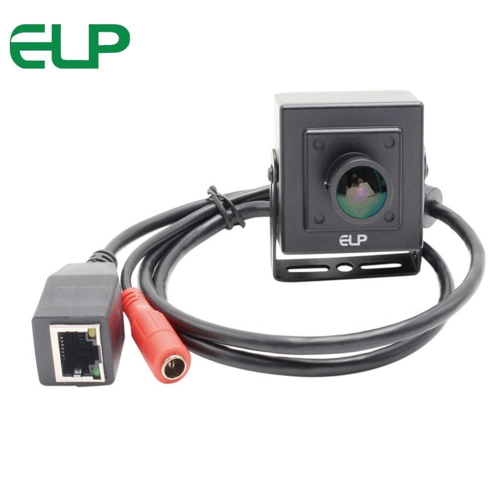 Intérieur 720 P fisheye IP Caméra grand angle mini onvif p2p H.264 hd CCTV sécurité Fish Eye caméra ip pour la maison jardin villa sécurité