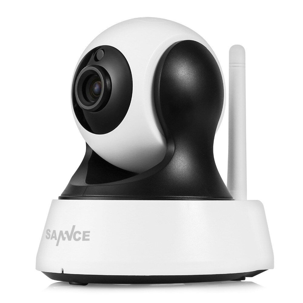 Sannce 1080 P 2.0mp IP Камера Беспроводной дома безопасности IP Камера Камеры Скрытого видеонаблюдения Wi-Fi Ночное видение CCTV Камера Видеоняни и Радио...