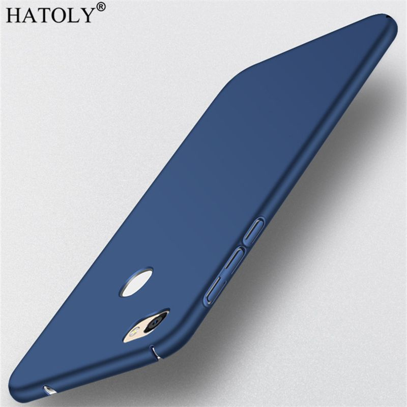 For Huawei Honor V8 Case Honor V8 Ultra-thin Smooth Cover Hard PC Protective Case For Huawei Honor V8 5.7