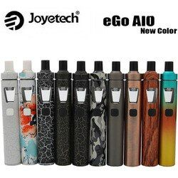 JoyetecheGo AIO All-in-One Starter Kit Powered by 1500mah Battery Joyetech eGO AIO Elektronik Sigara