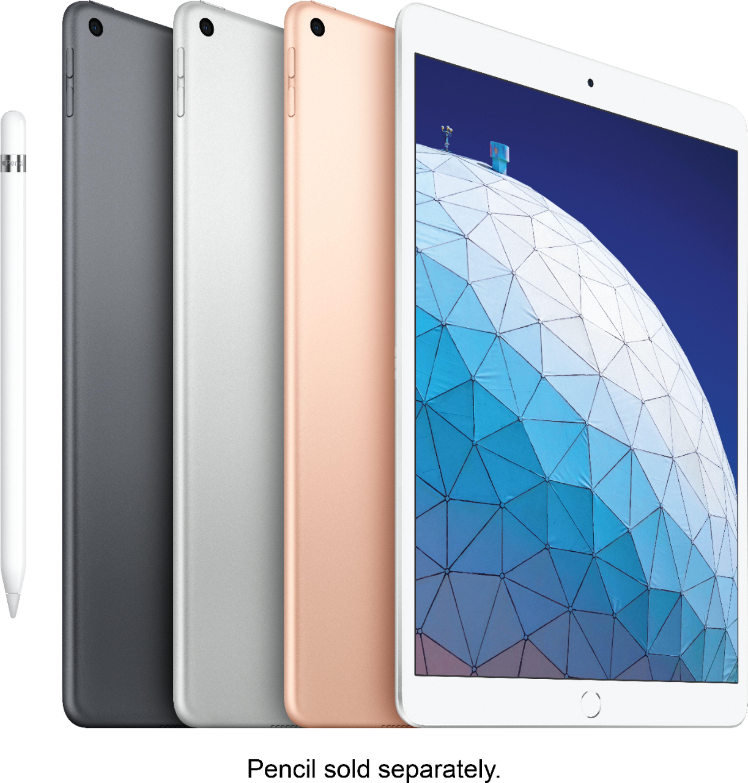 Neue Apple iPad Air 2019 10,5