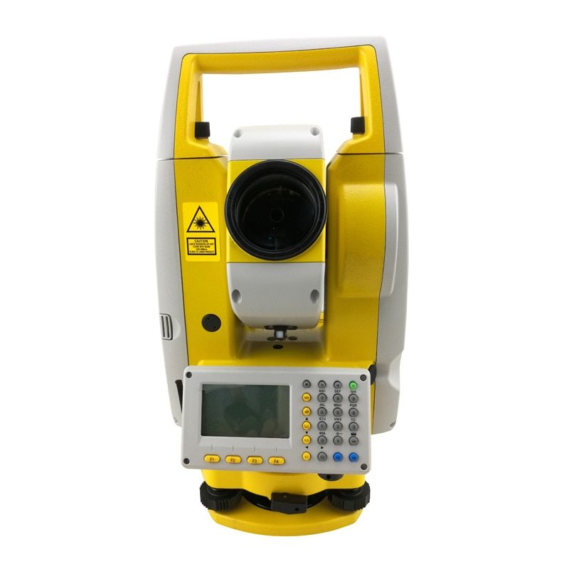 South NTS-332R Totalstation nicht-prisma 300 Mt Totalstation, reflektor
